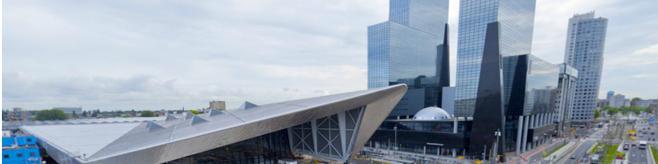 verhuisservice Rotterdam