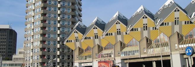 goedkoop verhuizen Rotterdam