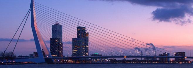 verhuizers Rotterdam